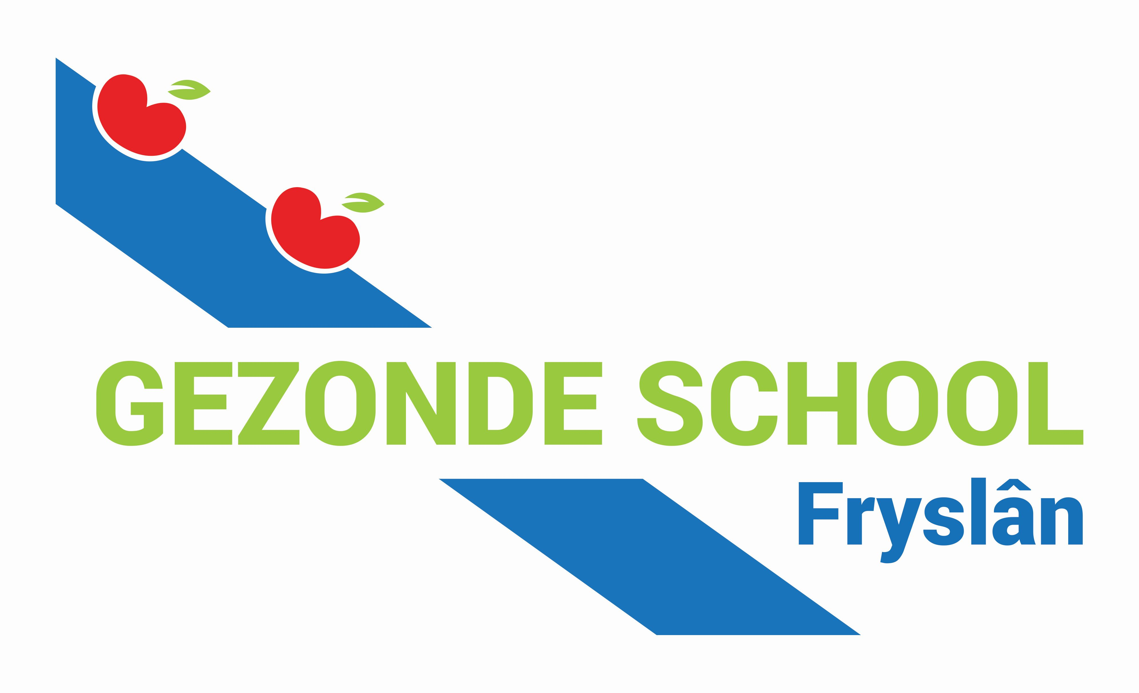 gezonde school logo